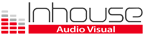 Inhouse - Audio Visual Hire